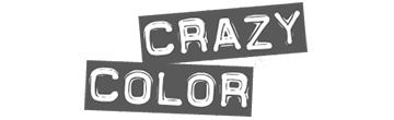 Crazy Color Logo