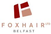 Foxhair Belfast Logo