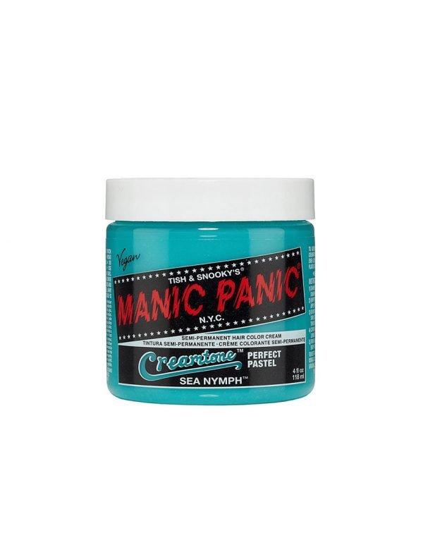 Manic Panic Creamtone