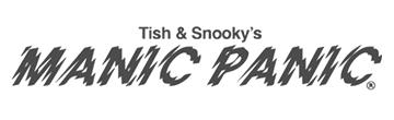 Manic Panic Logo
