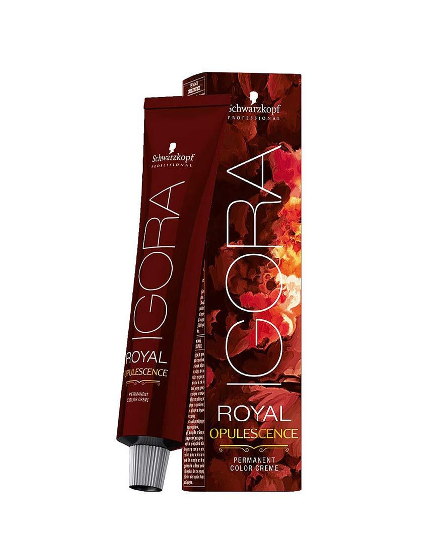 Schwarzkopf Igora Royal Opulescence Hair Colour Dreams