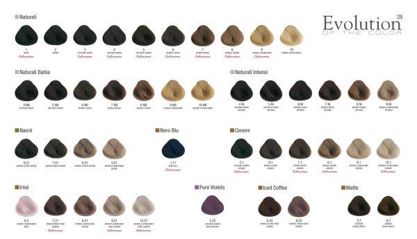 Alfaparf Evolution Of The Color 179 Hair Colour Dreams