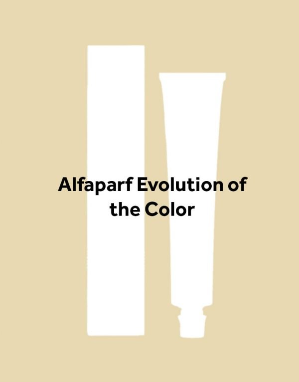 Alfaparf Evolution