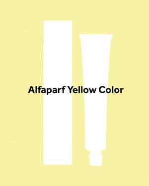 Alfaparf Yellow Color
