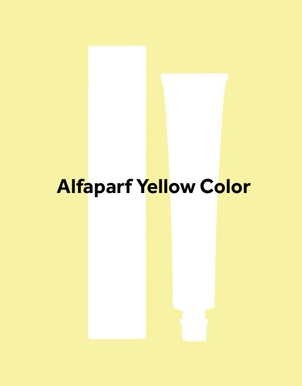 Alfaparf Yellow Color