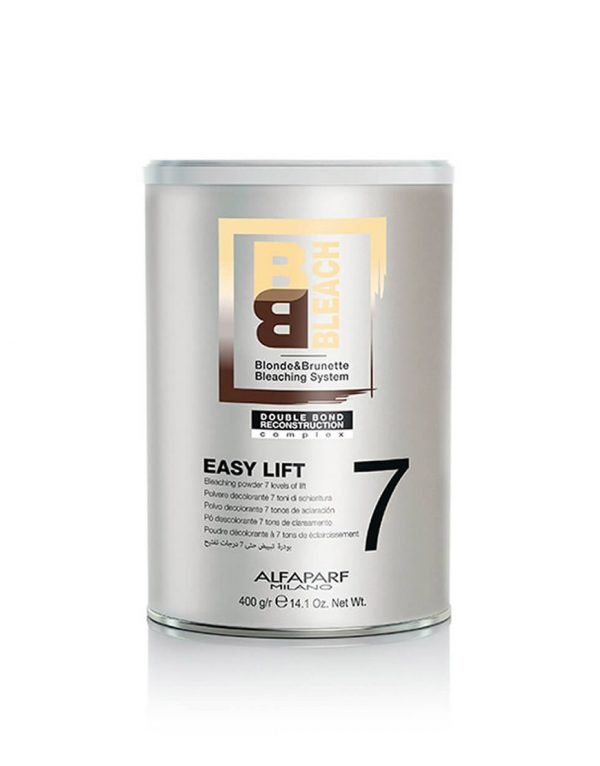 Alfaparf BB Bleach Easy Lift 7 bleaching powder