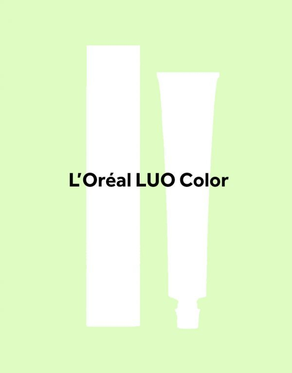 L'Oréal LUO Color