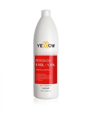 Alfaparf Yellow Peroxide Cream 5 VOL. – 1.5%