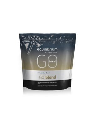 Erayba Equilibrium GO blond compact blue bleach