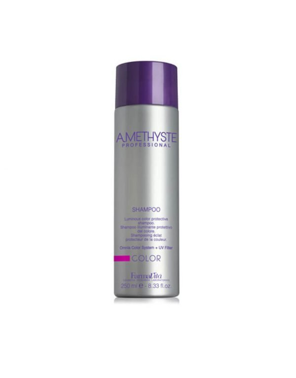 FarmaVita AMETHYSTE Color Shampoo