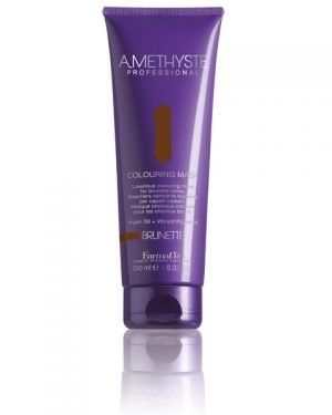 FarmaVita AMETHYSTE Colouring Mask | Brunette