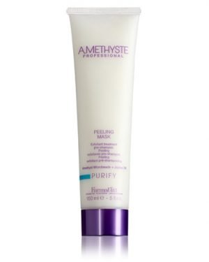 FarmaVita AMETHYSTE Purify Peeling Mask