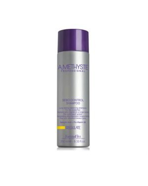 Farmavita Amethyste Regulate Sebo Shampoo