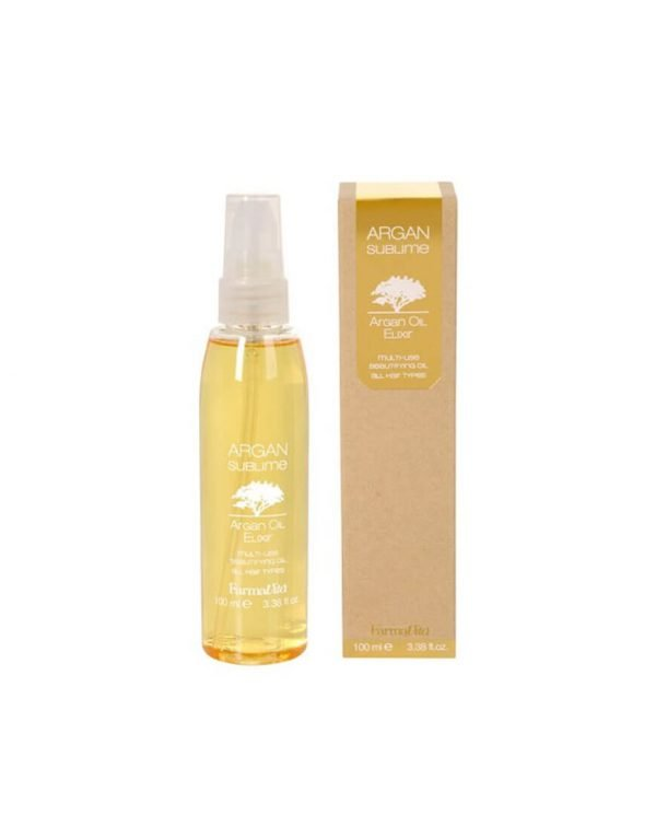 FarmaVita ARGAN SUBLIME Elixir