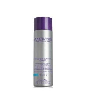 FarmaVita AMETHYSTE Purify Dandruff Control Shampoo