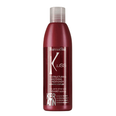 FarmaVita K.liss Restructuring Smoothing Keratin Conditioner
