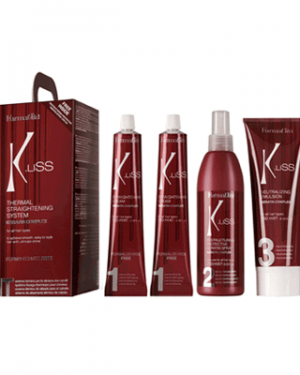 FarmaVita K.liss Thermal Straightening System Kit
