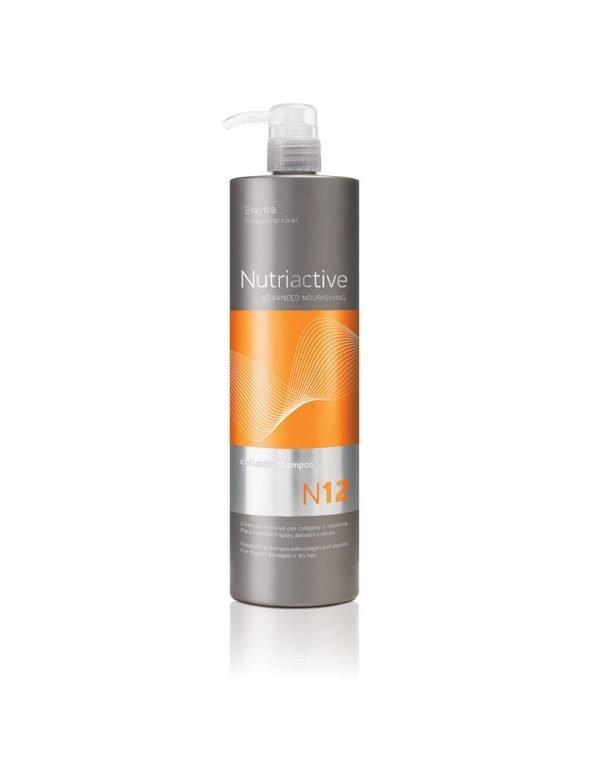 Erayba N12 collastin shampoo