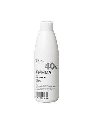 Erayba Gamma Oxycream G40v - 12%
