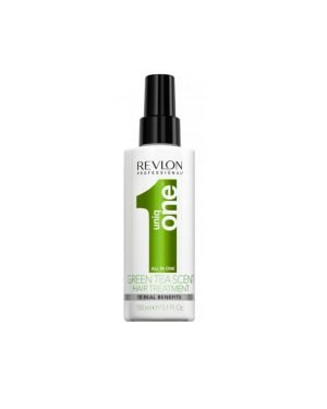 Revlon UNIQ ONE Green Tea all in one hair treatment