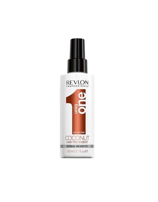 Revlon UNIQ ONE Coconut all in one hair treatment