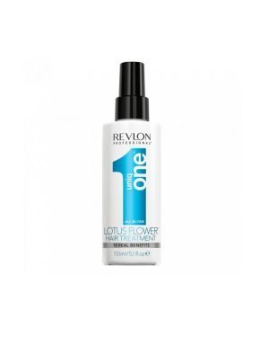 Revlon UNIQ ONE Lotus Flower all in one hair treatment