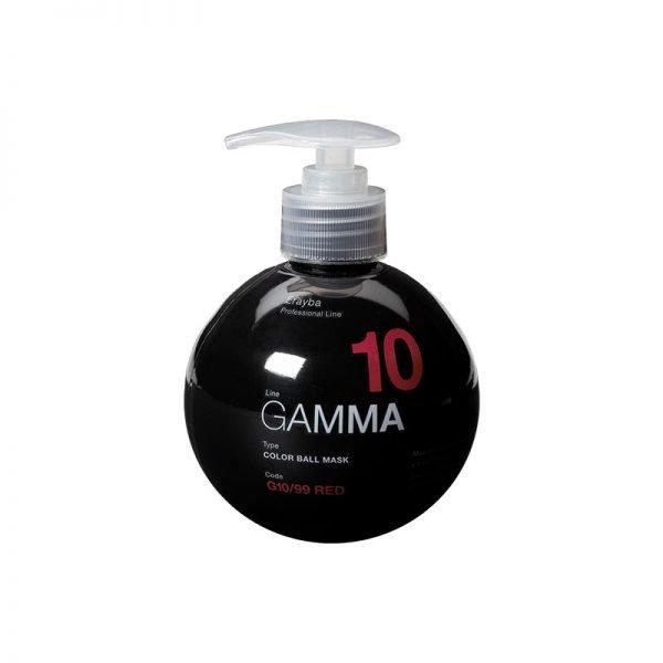 Erayba Gamma G10 color ball mask