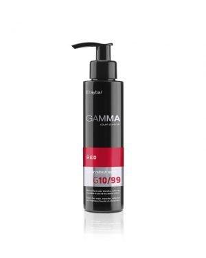 Erayba Gamma G10 red