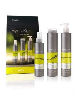 Erayba HydraKer Gift Box