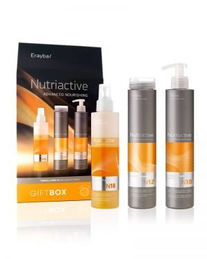 Erayba Nutriactive Gift Box